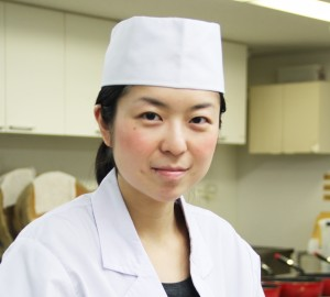authentic sushi chef course